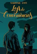 capa do livro Loja de Conveniências