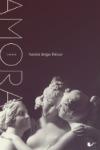 capa do livro Amora