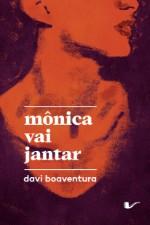 capa do livro Mônica vai jantar