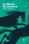 capa do livro Os donos do inverno