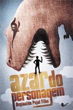 capa do livro Azar do personagem