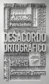 capa do livro Desacordo Ortográfico