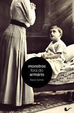 capa do livro Monstros fora do armário