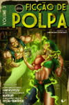 capa do livro Ficção de polpa, volume 3