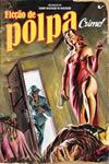 capa do livro Ficção de Polpa – Crime!