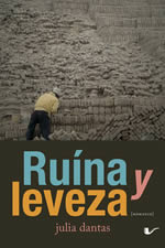 capa do livro Ruína y leveza